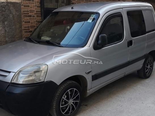سيارة في المغرب PEUGEOT Partner - 262866