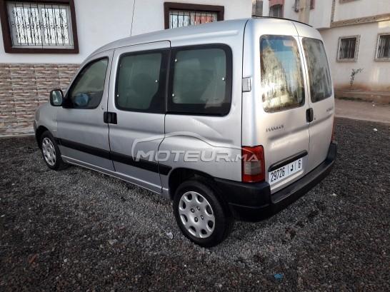 سيارة في المغرب PEUGEOT Partner - 262943