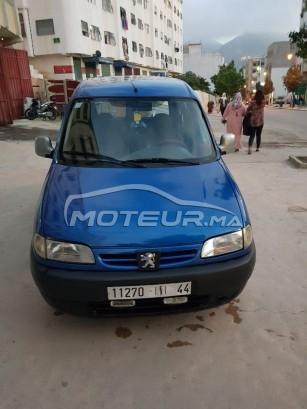سيارة في المغرب PEUGEOT Partner - 248074
