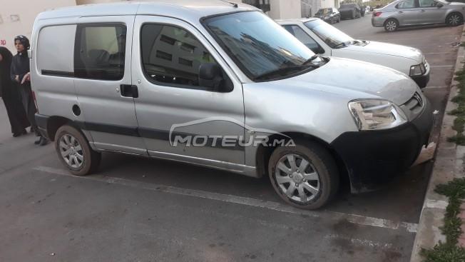 سيارة في المغرب PEUGEOT Partner Hdi - 262849
