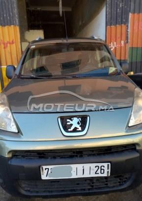 سيارة في المغرب PEUGEOT Partner - 263065