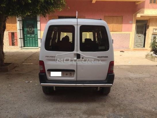 سيارة في المغرب بيجو بارتنير - 177611