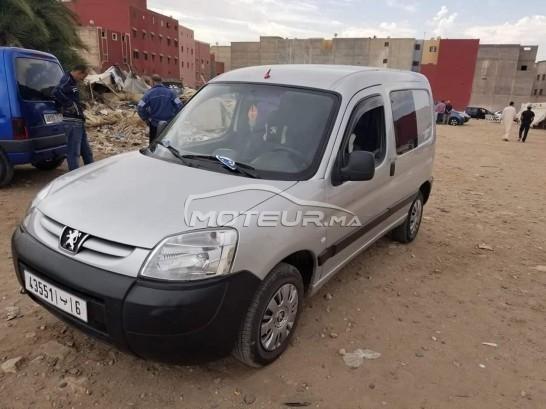 سيارة في المغرب PEUGEOT Partner - 244116