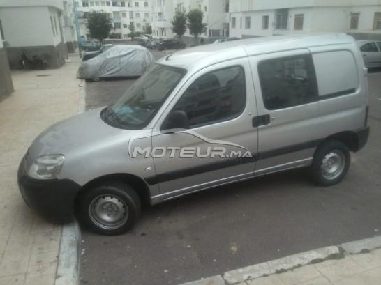 سيارة في المغرب PEUGEOT Partner - 247499