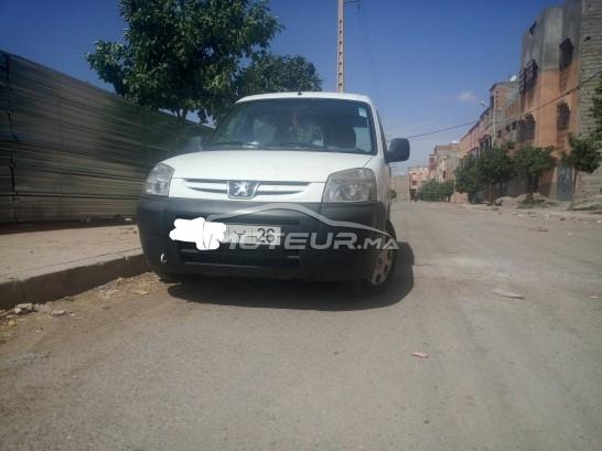سيارة في المغرب بيجو بارتنير - 235007