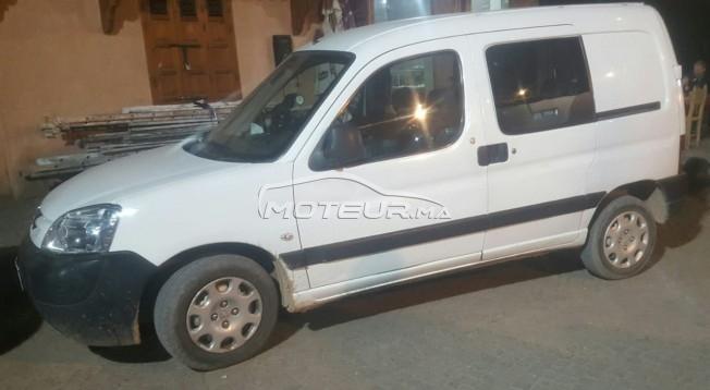 سيارة في المغرب PEUGEOT Partner - 262221