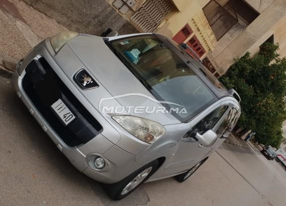 Voiture Peugeot Partner tepee 2011 à fes  Diesel  - 6 chevaux