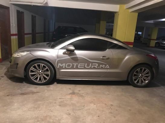 سيارة في المغرب - 244870