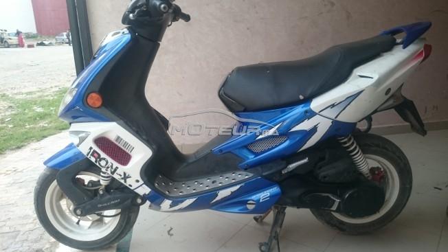 Moto au Maroc PEUGEOT Speedfight 50 - 160151