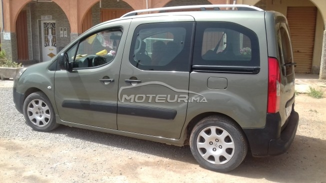 PEUGEOT Tepee occasion 728401