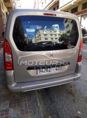 سيارة في المغرب - 241227