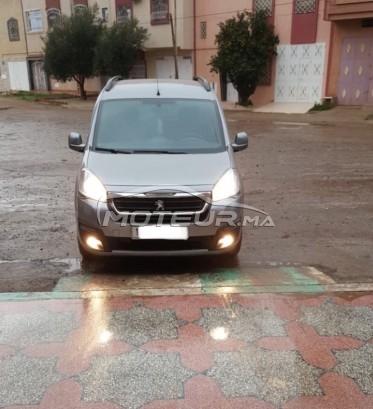 سيارة في المغرب PEUGEOT Tepee - 262895