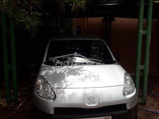 سيارة في المغرب Partner - 226617
