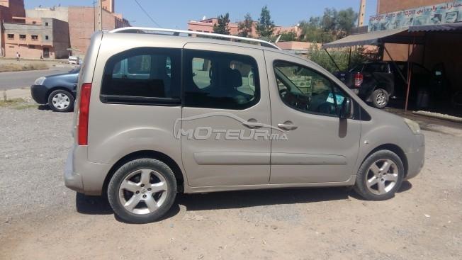 سيارة في المغرب بيجو تيبيي - 219281