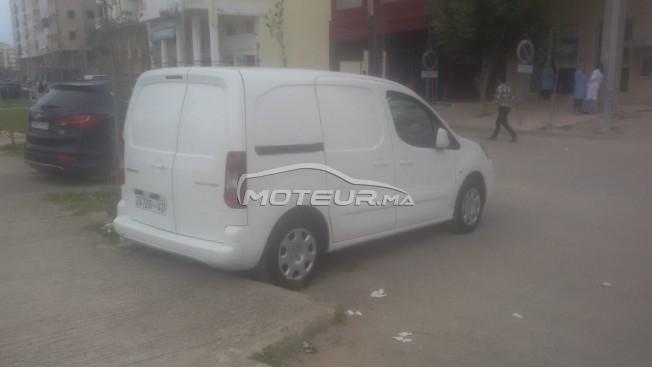 سيارة في المغرب بيجو تيبيي - 227460