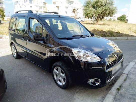 سيارة في المغرب 1,6 hdi - 236953