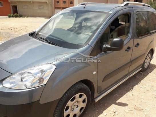 سيارة في المغرب بيجو تيبيي - 217058