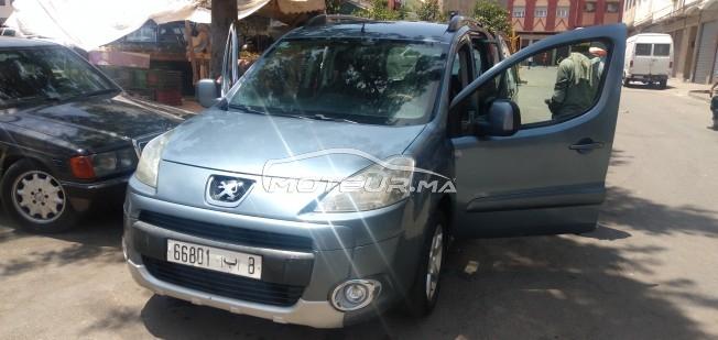 سيارة في المغرب PEUGEOT Tepee - 320699