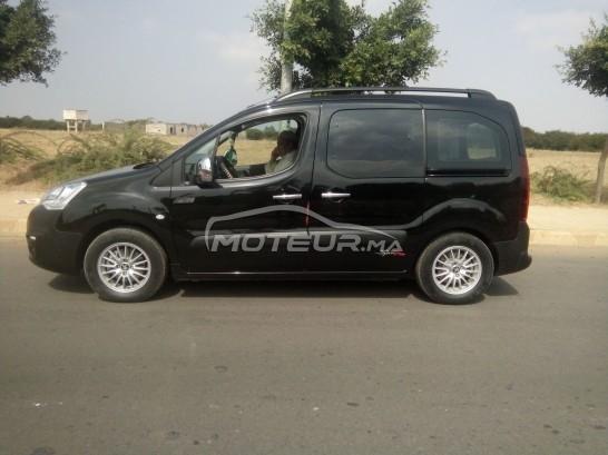 سيارة في المغرب PEUGEOT Tepee - 235259