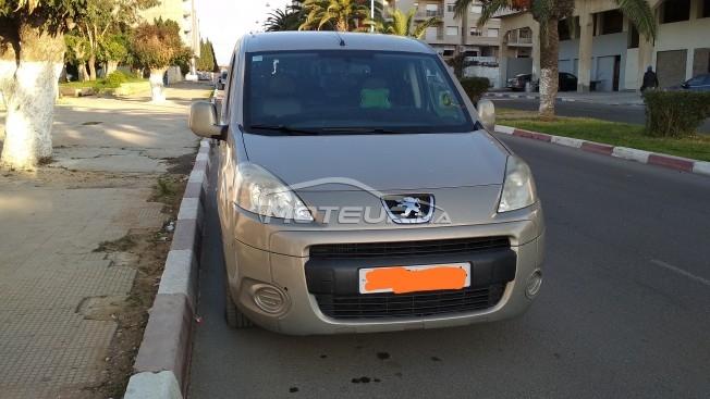 سيارة في المغرب Tepee - 252737