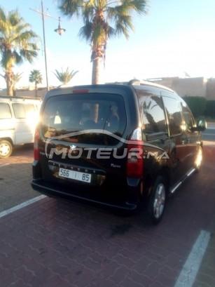 سيارة في المغرب PEUGEOT Tepee 1.6 hdi - 250852