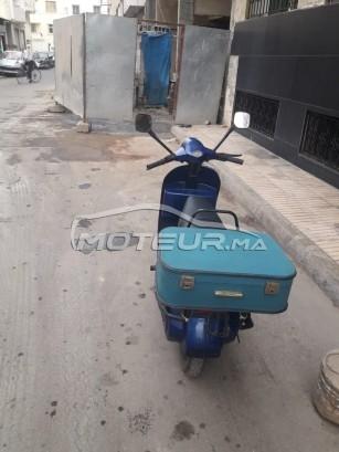 دراجة نارية في المغرب PIAGGIO Vespa 50 Pk50 - 257432