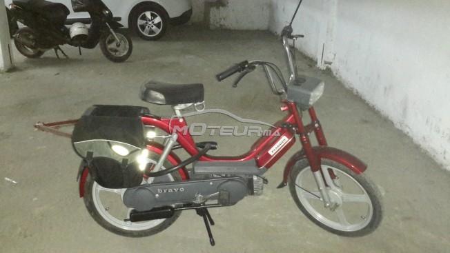 دراجة نارية في المغرب بياججيو اوتري Bravo - 146696