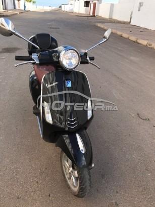 Moto au Maroc PIAGGIO Vespa 50 primavera - 162993