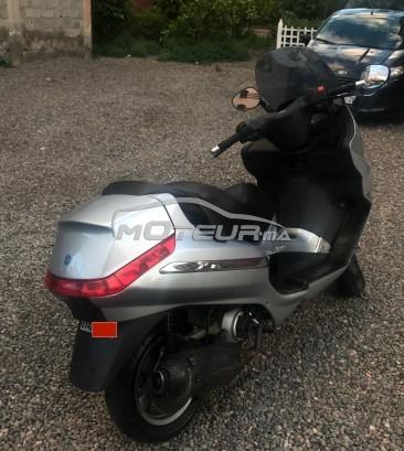 Moto au Maroc PIAGGIO X9 125 - 152340