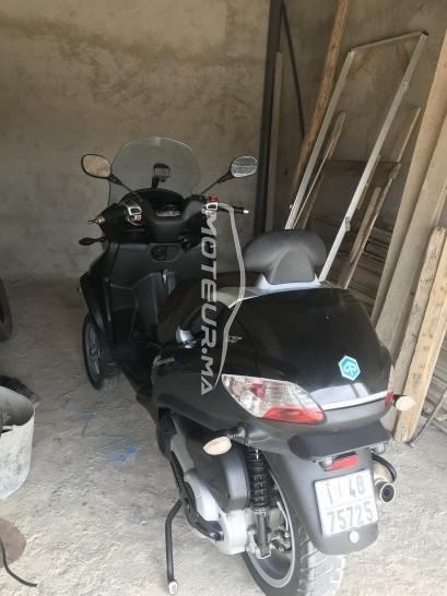 Moto au Maroc PIAGGIO Beverly 400 - 319822