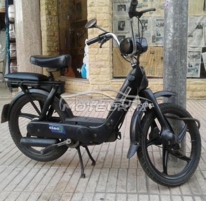 دراجة نارية في المغرب PIAGGIO Ciao 50 - 227600
