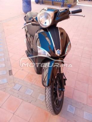 Moto au Maroc PIAGGIO Liberty 50 - 311241
