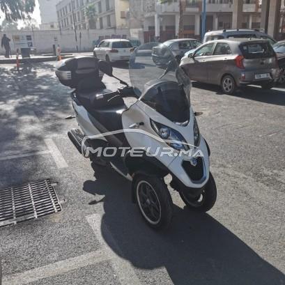 دراجة نارية في المغرب PIAGGIO Mp3 Sport - 336439