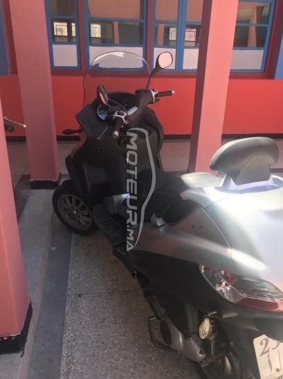 Moto au Maroc PIAGGIO Mp3 250ie - 271701