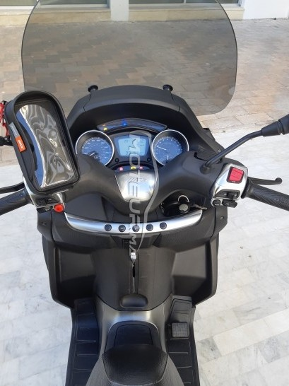 PIAGGIO Mp3 300ie sport occasion  730643