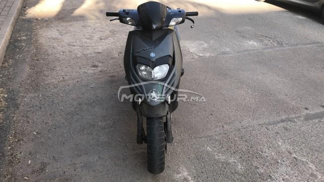 دراجة نارية في المغرب AC Typhoon 50 - 232308