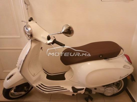 Moto au Maroc PIAGGIO Vespa 300 - 282918