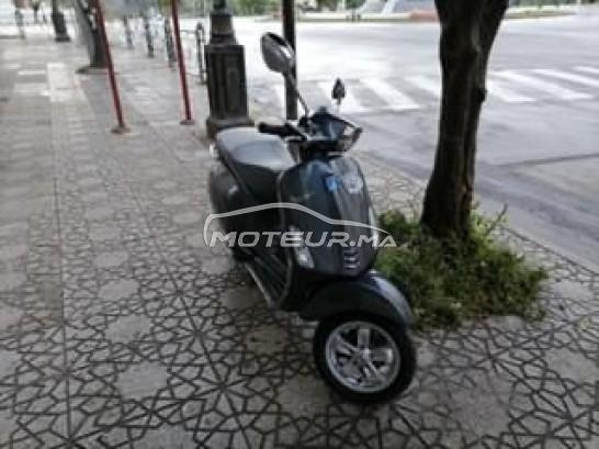 دراجة نارية في المغرب PIAGGIO Vespa 50 Sprint 4 temps - 316254