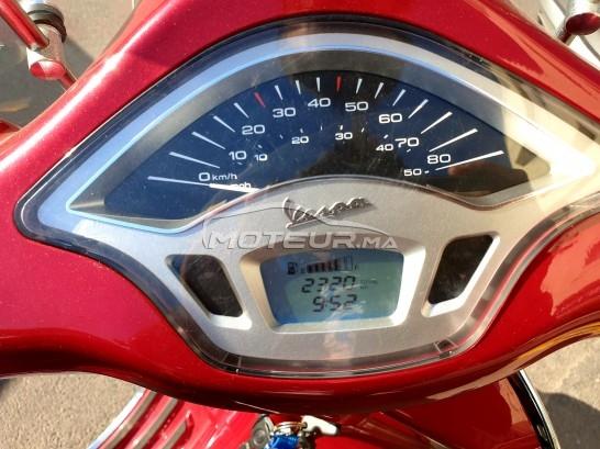 بياججيو فيسبا 50 مستعملة 743841