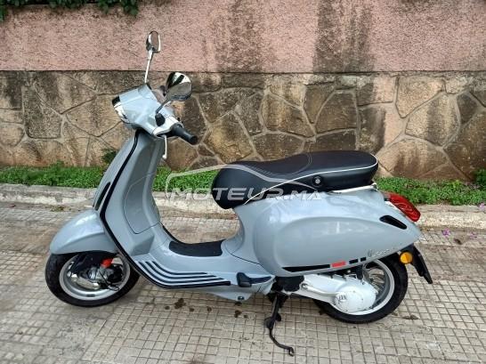 دراجة نارية في المغرب PIAGGIO Vespa 50 Sprint (s) - 334111
