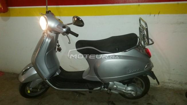 Moto au Maroc PIAGGIO Vespa et4 150 Lx 150 - 257156