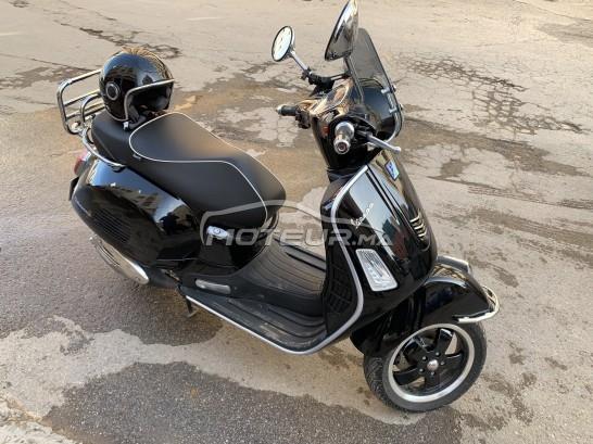 دراجة نارية في المغرب PIAGGIO Vespa gts 250 i.e. Vespa 300 - 248273