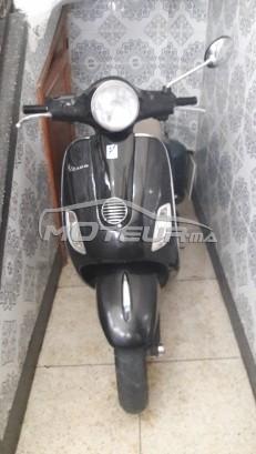 دراجة نارية في المغرب بياججيو فيسبا لكس 50 - 143150