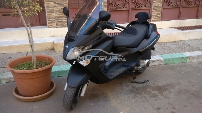 دراجة نارية في المغرب بياججيو كس9 250 - 144938