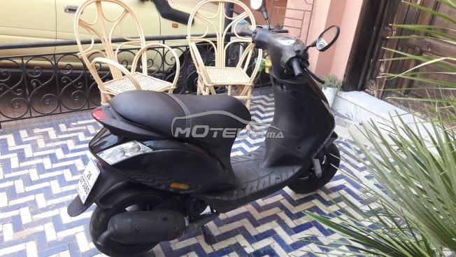 Moto au Maroc PIAGGIO Zip 50 - 168522