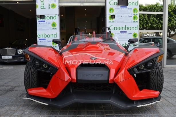 سيارة في المغرب POLARIS Slingshot - 283051