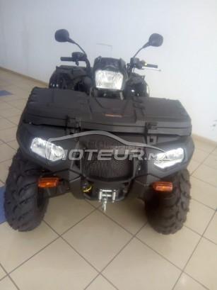 دراجة نارية في المغرب POLARIS Sportsman 1000 - 258838