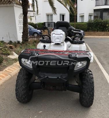 Moto au Maroc POLARIS Sportsman 500 efi - 229668