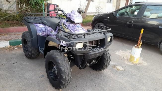 دراجة نارية في المغرب POLARIS Sportsman 700 x2 efi - 356276