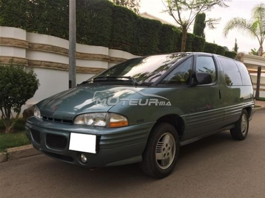 سيارة في المغرب بونتياك ترانس إسبورت V.6 - 223582